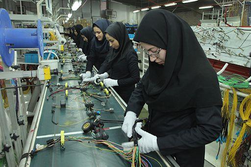 طرح تولید قطعات خودرو با اشتغال زایی 200 نفر در دستور کار شهرستان رزن قرار گرفت