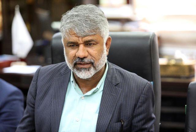 برگزاری نشست هماندیشی مدیران سمنها با شهردار بندرعباس