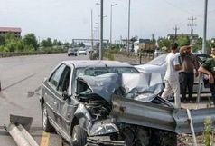 2 کشته بر اثر سانحه رانندگی در جاده آستارا – اردبیل