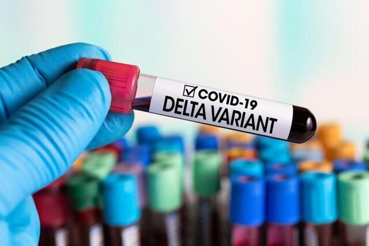 نسخه دلتای ویروس کرونا در این کشور آسیای شرقی به طور چشمگیر  گسترش یافت!