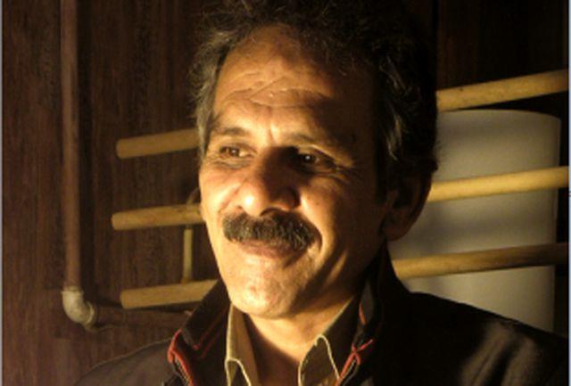 گفتگو با استاد اسماعیل همتی دبیر جایزه ادبی آهوی سمنان (کومش )