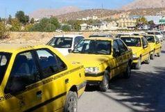 افزایش نرخ کرایه تاکسیها غیرقانونی است