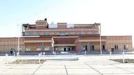 ساختمان بیمارستان تکاب تا پایان شهریور به اتمام می رسد