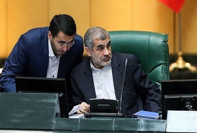 ریاست ستاد رئیسی با علی نیکزاد است
