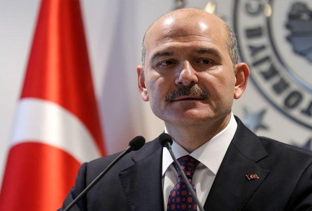 کشته شدن ۵ عضو پ.ک.ک در جنوب شرقی ترکیه