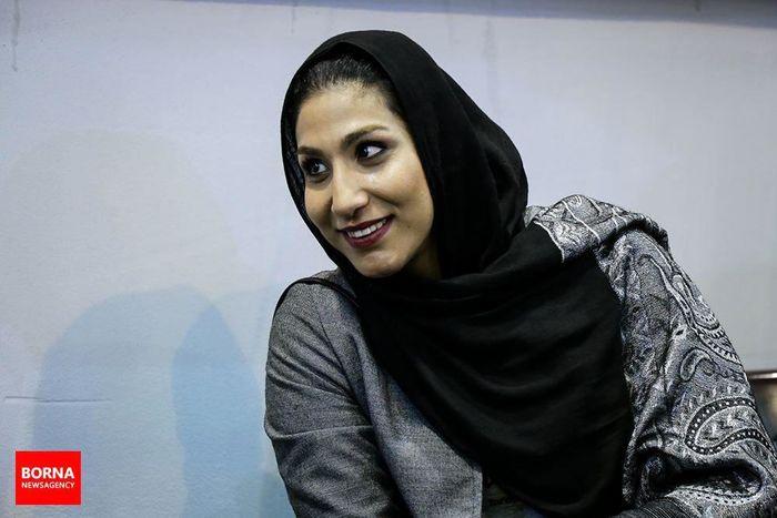 عباسعلی: بانوان ایران در المپیک توکیو سربلند خواهند شد