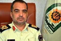 دستگیری اعضای باند ۵ نفره سارقان مسلح تلفن در زاهدان