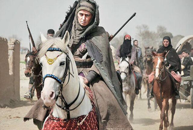 سریال «بانوی سردار» امروز پخش نمیشود