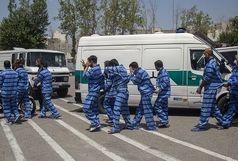 سرقت 40 میلیاردی از منازل اصفهان