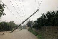 خسارت بیش از 98 میلیارد ریالی سیل به شبکه برق سمنان