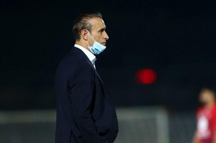 شوک به یحیی در آستانه بازی امشب+ عکس