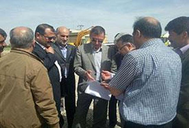 از مدول دوم تصفیه خانه فاضلاب تبریز آب به دریاچه ارومیه هدایت خواهد شد