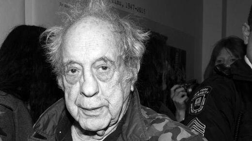 درگذشت هنرمندی در 94 سالگی