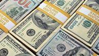 رشد ارزش دلار در معاملات جهانی