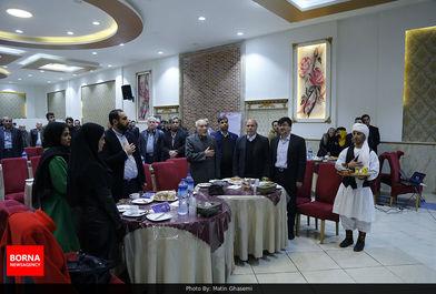 نخستین جشنواره فرهنگی و ورزشی «شکوه پیوند» برگزار شد/ ببینید