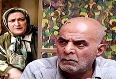 سوگواری خواهرانه  مریم امیر جلالی برای سیروس گرجستانی!/همکار بی نظیری را از دست دادم!/