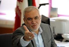 حمله فتحاللهزاده به لباس 10 میلیونی فردوسیپور+عکس