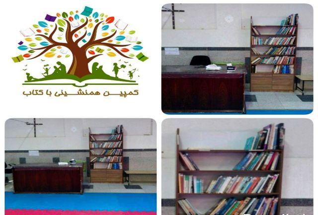 باشگاه های ورزشی شهرستان پردیس کتابخانه ورزشکاران را ایجاد می نمایند