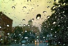 بارش ها در استان مرکزی ادامه دارد