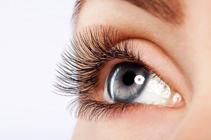 چگونه چشمانی زیبا داشته باشیم؟