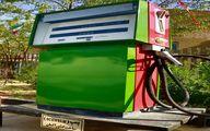 تحقق عدالت اجتماعی مهمترین هدف طرح سهمیه بندی بنزین است
