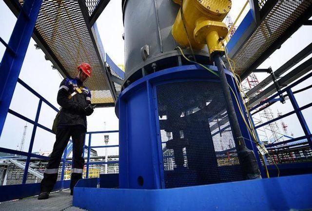 افزایش تولید نفت روسیه در فوریه و مارس