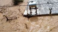 هشدار هواشناسی: احتمال سیلابهای محلی و آبگرفتگی تا یکشنبه آینده
