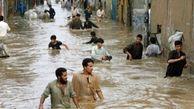 تولید 8 هزار دقیقه برنامه برای اطلاع رسانی درباره مناطق سیل زده سیستان و بلوچستان
