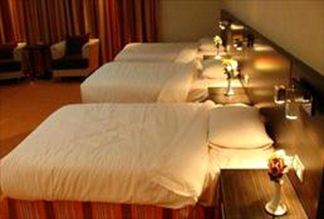بیش از 70 درصد هتلهای کلانشهر مشهد استانداردسازی شده است