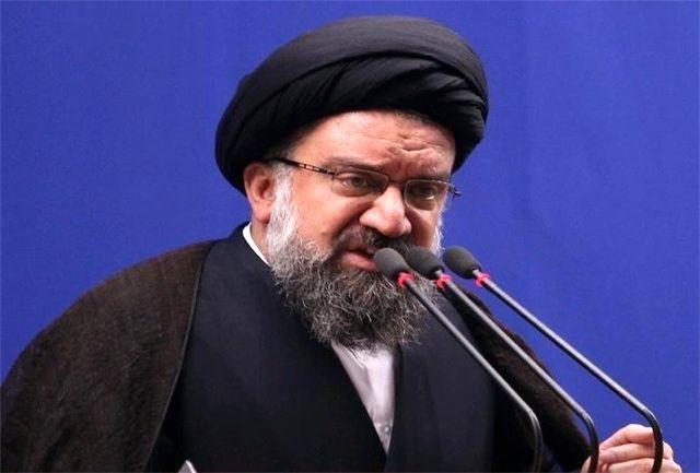 نماز جمعه این هفته تهران به امامت آیت الله خاتمی برگزار میشود