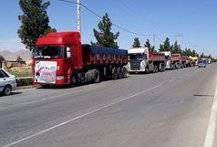 میزان قابل توجهی از اعتصاب کامیونداران تمام شده است/ پمپ بنزینها سوخت کافی دارند