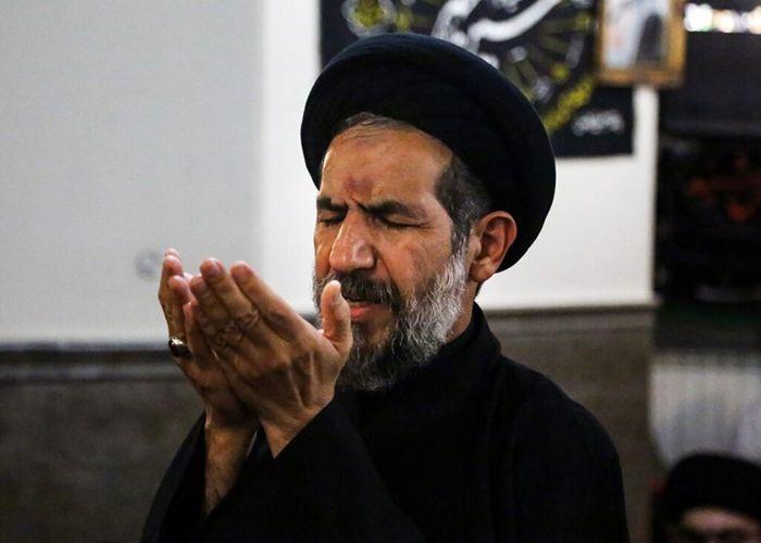 اقامه نماز عید سعید فطر به امامت حجت الاسلام والمسلمین ابوترابی فرد