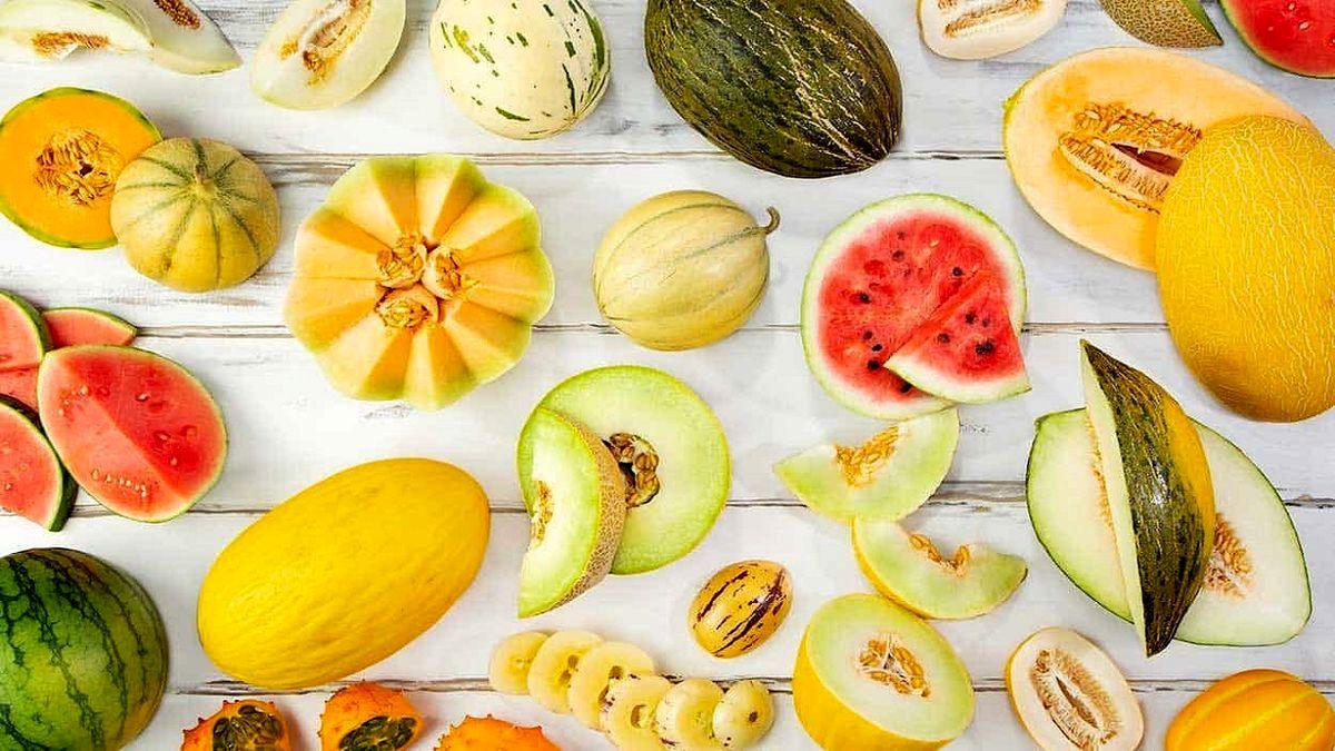 این میوه ها قاتل کم خونی است