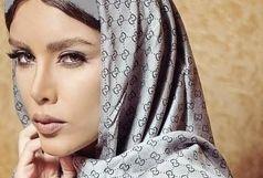 ازدواج خانم بازیگر با بازیکن سرشناس استقلال