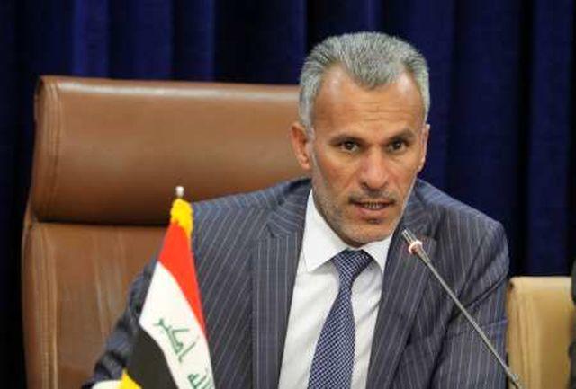 پذیرایی از زائران حسینی افتخار بزرگی برای ملت عراق است