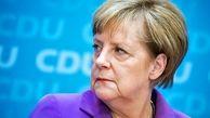 وقتی صدر اعظم آلمان شگفت زده می شود