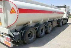 توقیف هفت خودرو ترانزیتی حامل سوخت قاچاق در مرز زابل