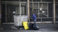 فاجعه در خیابان های تهران