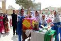 «باهم مشق محبت بنویسیم» در استان زنجان