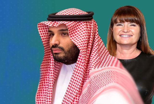 تازه ترین رسوایی اخلاقی ولیعهد عربستان /از رابطه مشکوک با بازیگر فیلمهای غیراخلاقی تا......