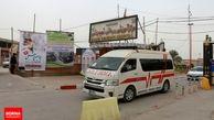 انجام ۹۷۲ ماموریت مرتبط با کرونا ویروس در جنوب غرب خوزستان
