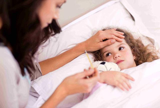 تفاوت های آنفولانزا با سرماخوردگی چیست؟