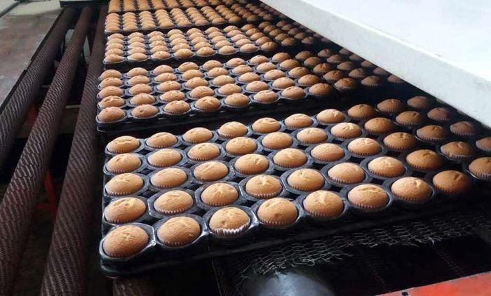 ممنوعیت مصرف انواع کیک در مدارس