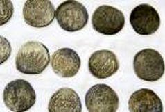 کشف ۹ سکه دوره ساسانی در خراسان جنوبی