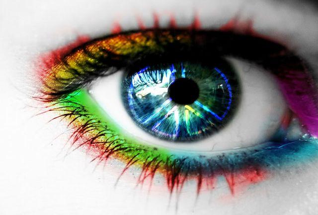 رازهایی که رنگ چشم فاش میکند