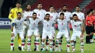 ایران در آسیا سوم شد