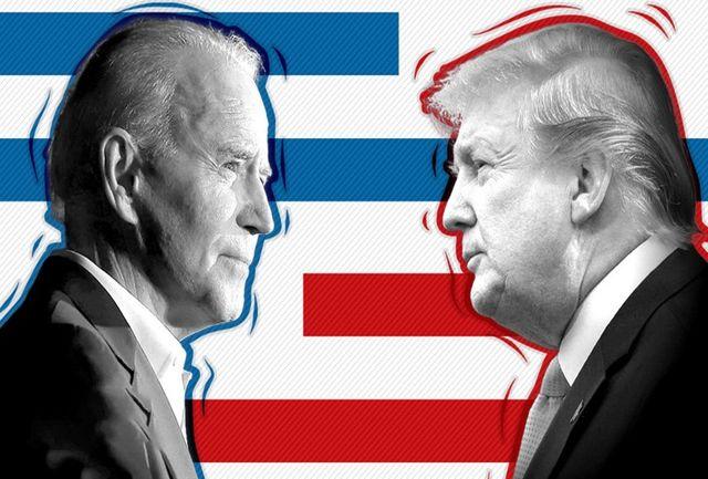نخستین مناظره ترامپ و بایدن بامداد چهارشنبه برگزار میشود