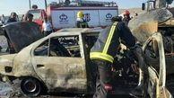 تصادفات رانندگی استان تهران در 8 ماه ۸۷۸ نفر را به کام مرگ کشاند