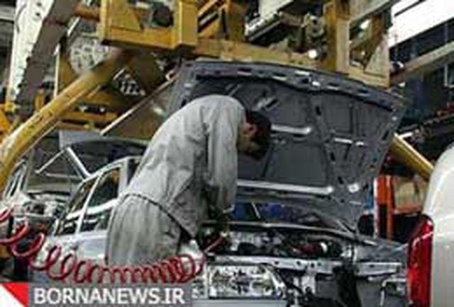 تعهدات متقابل خودروسازان در قبال افزایش قیمتها
