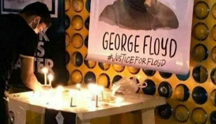 «جورج فلوید» که بود؟